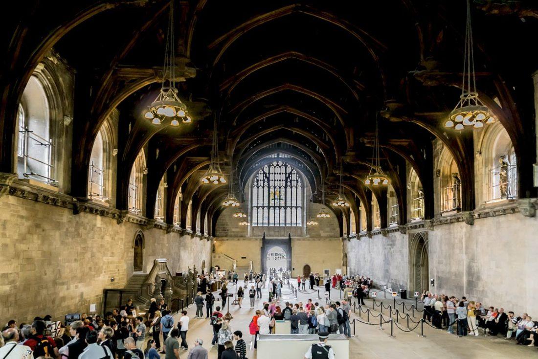 parliament-interior